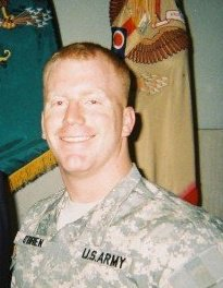 photo of SPC Charles Wayne O'Brien